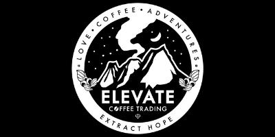 Elevate Coffee Trading Logo