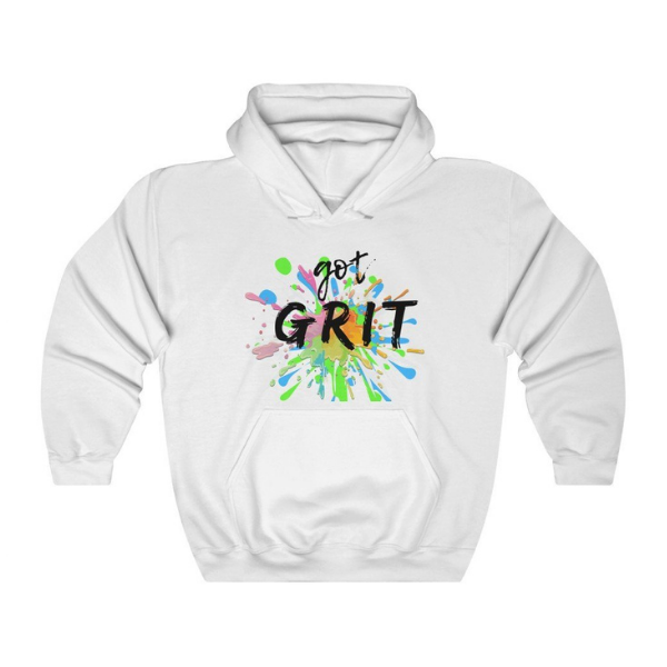Got Grit Youth Hoodie from Gal Pal Goods