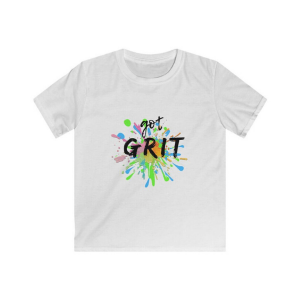 Got Grit Youth Tee from Gal Pal Goods