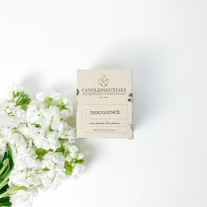 Indulgence Candle from Candlessentials