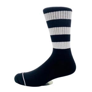 Lockdown Socks from Cru Sox