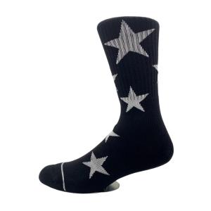 Starz Socks from CRU SOX