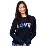 Anna Love Sweatshirtfrom Alivia