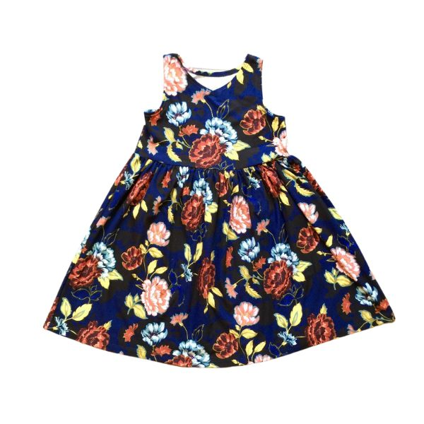 Aurora Little Girl Dress from eleven259 (1)