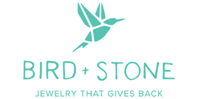 Bird + Stone Logo