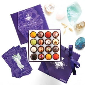 _Chocolate Meditation Collection from Vosges Haut Chocolat