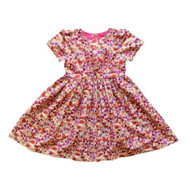 Mila Little Girl Dress from eleven259