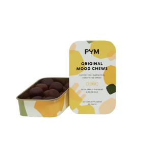 Original Mood Chews from PYM