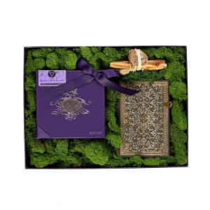 Ritual Collection for Self Love from Vosges Haut Chocolat