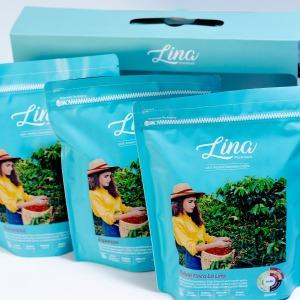 Lina Premium Coffee Gift Box